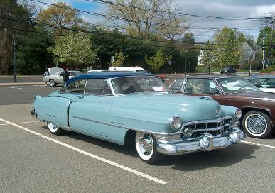 Cadillac Club Of North Jersey